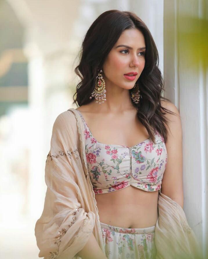 बला की खूबसूरत है यह पंजाबी अभिनेत्री, देखिए इनकी खूबसूरत तस्वीरें......! -  Whatsapp 4G