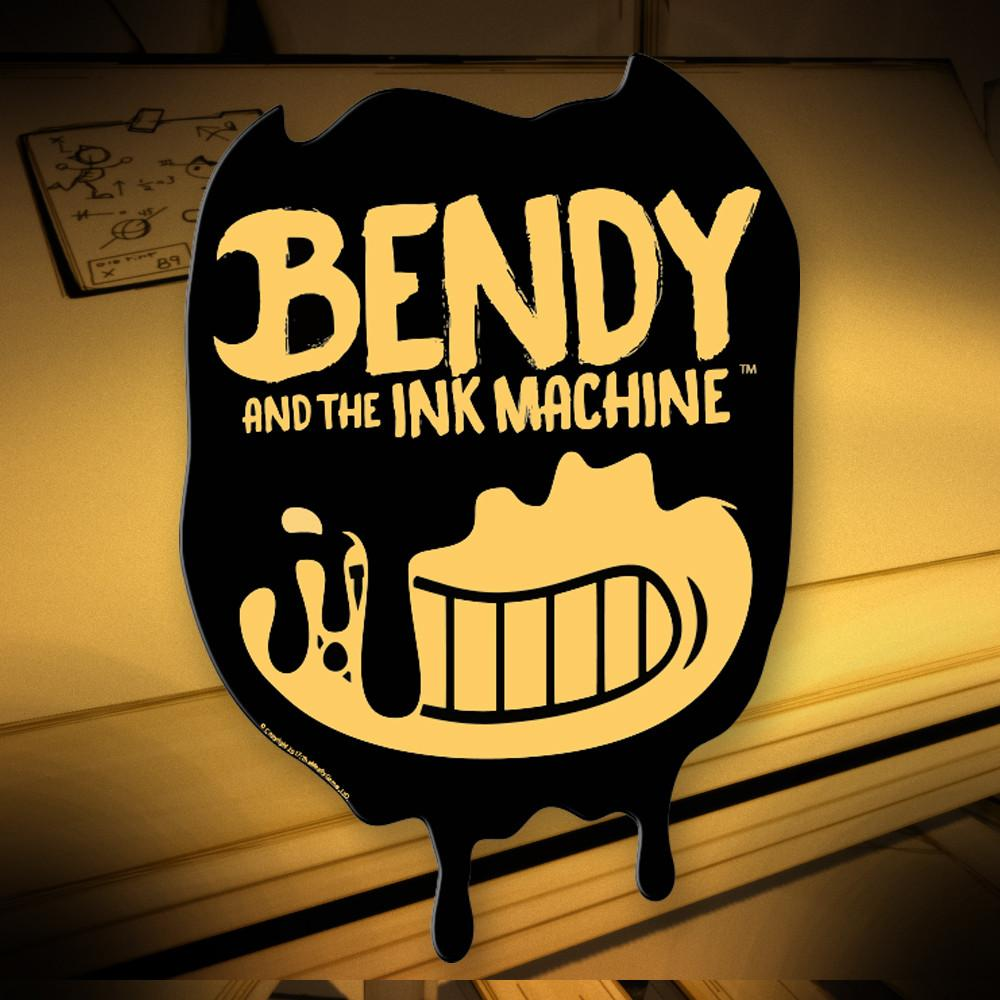 Download Bendy and the Ink Machine Android