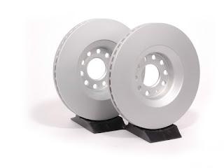 09.B842.41 Disc Brake Rotor Premium Uv Coated Oe Replacement