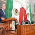 Secretaría General de Gobierno convoca a que el ejercicio de la política en edoméx siga como un espacio de respeto, colaboración y unidad
