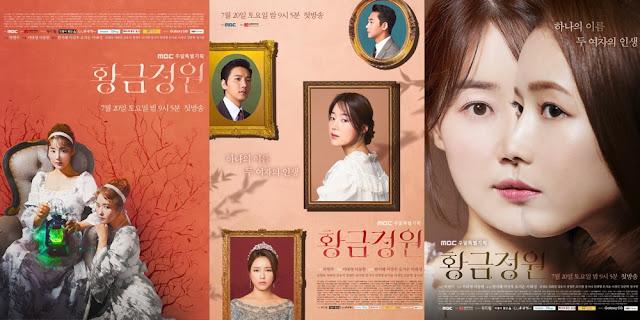 Golden Garden Drama Korea (2019) SINOPSIS, Rilis, Pemain Dan Trailer K-Drama Lengkap