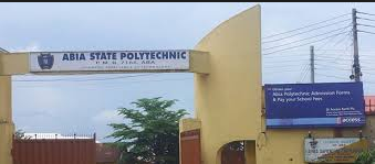 Abia State polytechnic Logo