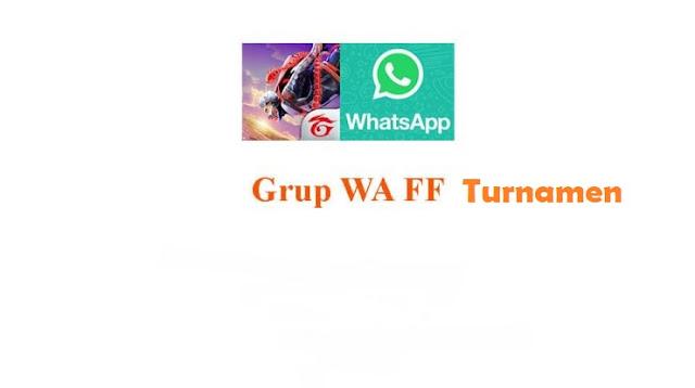 Grup FF WA