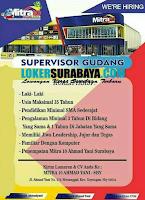 Lowongan Kerja Surabaya Terbaru di Mitra 10 November 2019