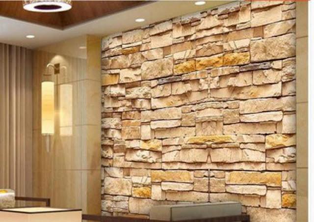 قم بإنشاء تصميمات داخلية أنيقة للمنزل باستخدام بلاط الحائط الرائع ونسيان الدهانات