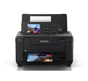 Epson PictureMate PM-520 Drivers Download