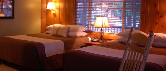 Rooms at Timberline Lodge are delightfully different and offer unique choices not found in most lodging accommodations. Whether you'd like a room for one person or a room for a family or group of eight, you'll find Timberline to be your Lodge of Choice also.