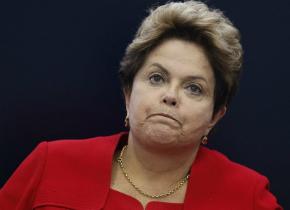 TSE confirma: Dilma usou verbas da Petrobras em campanha