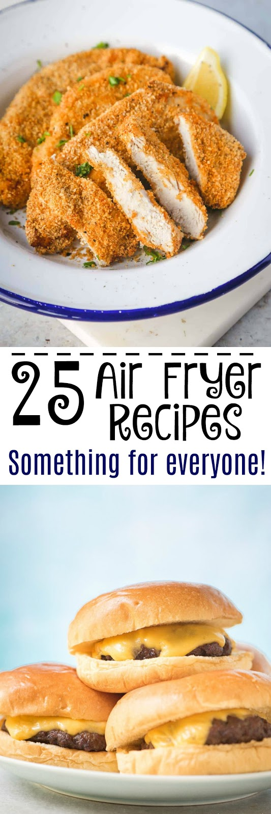 25 Air Fryer Recipes + Most Loved Products from Wayfair (sweetandsavoryfood.com)