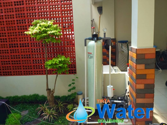 filter air tangerang