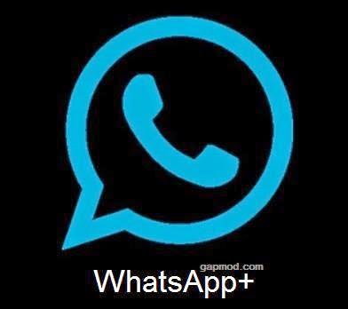 Download WhatsApp Plus ReBorn v1.00 AntiBan Material Design