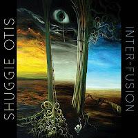 Shuggie Otis's Inter-Fusion