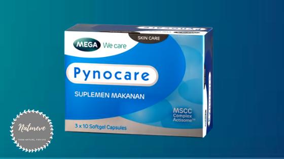 Pynocare  Mengobati Flek hitam/Melasma Mega We Care