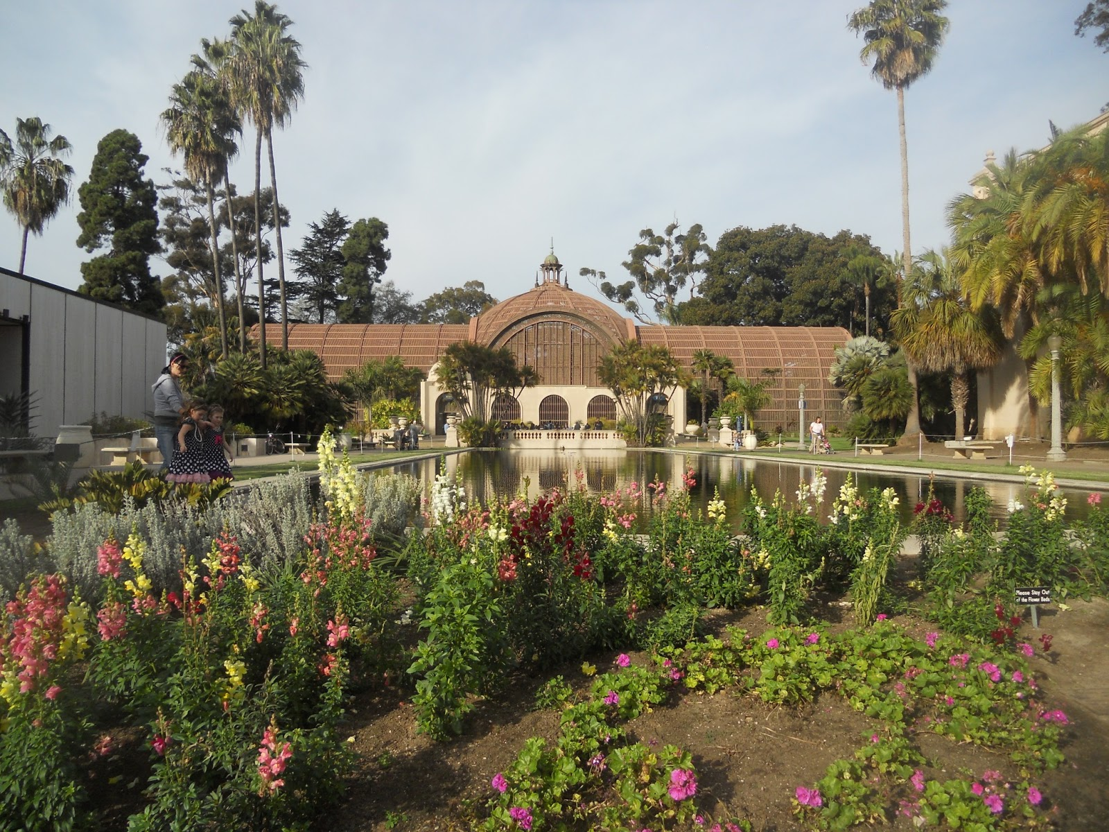 vicarious travelling: California - Balboa Park