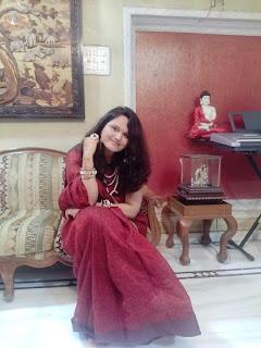 डॉ आशा मिश्रा 'मुक्ता'