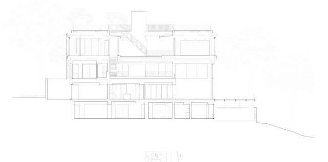 Casa en Pali Hill - Studio Mumbai