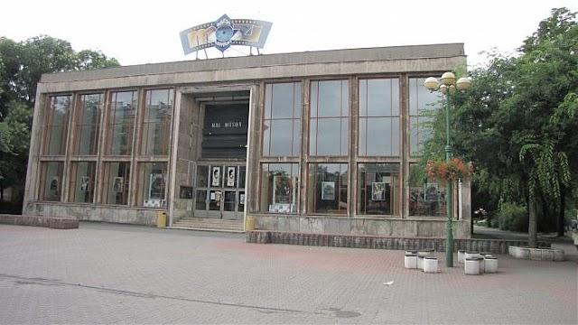 Több mint 735 millió forintból újul meg a dunaújvárosi mozi