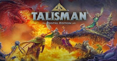 Talisman: Digital Edition Apk + Mod (Unlocked) Download