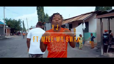 VIDEO : Jumanne Idd, Msaga Sumu - Usikariri : Download