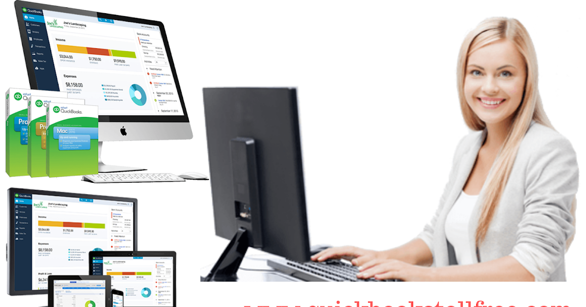 Resolve Technical Issues And Errors with QuickBooks Customer Service