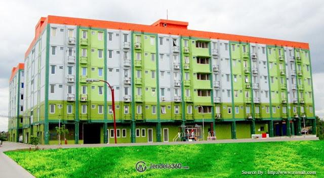 Apartemen Murah: Peluang Investasi Baru