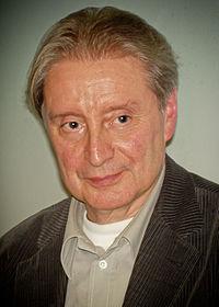 Veniamin Smekhov