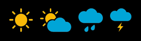 weather icons are not enough