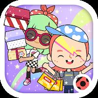 Miga Town: My Store Mod Apk