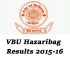vbu-hazaribag-result-2016