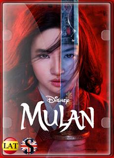 Mulán (2020) HD 1080P LATINO/INGLES
