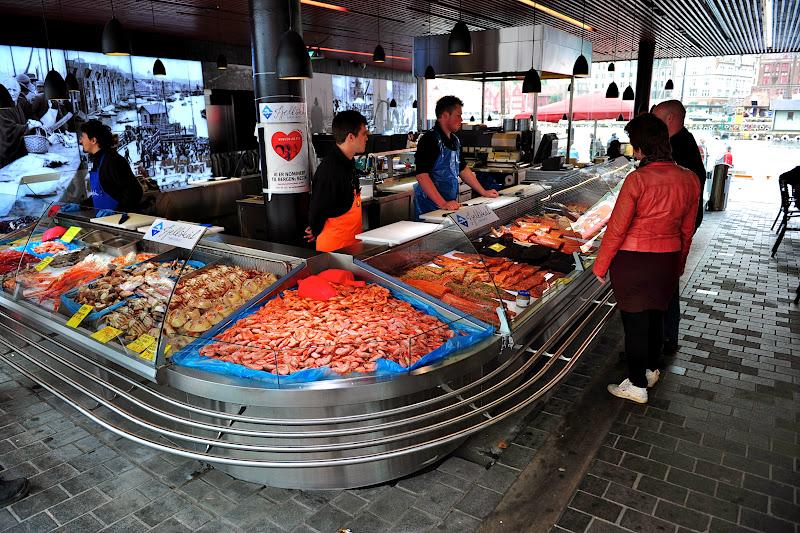 The Big Catch Seafood Restaurant