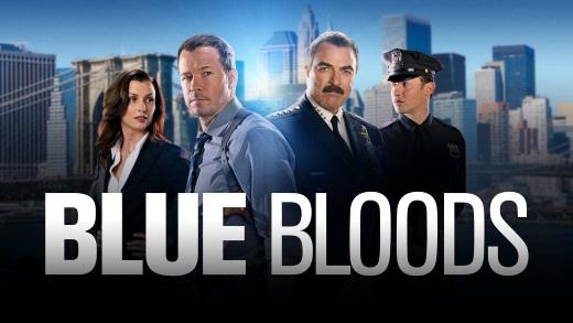 Blue Bloods 7ª Temporada Torrent