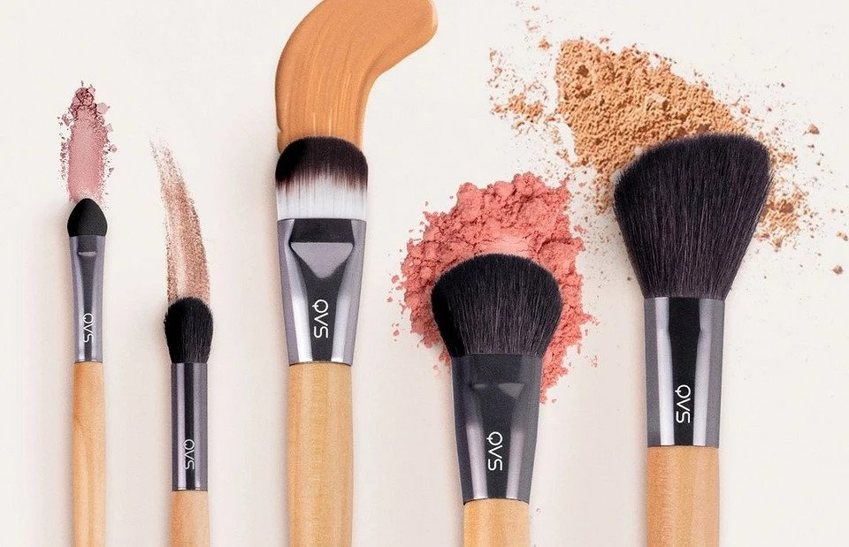 How to care for your brushes