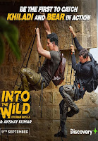 Into The Wild with Bear Grylls And Akshay Kumar In Hindi Full Episode 720p HDRip ESubs Download