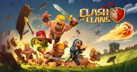 Download Clash of Clans v8.67.3 APK Terbaru