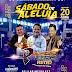 CD AO VIVO PRINCIPE NEGRO RETRÔ - SÃO DOMINGOS DO CAPIM 20-04-19 DJ EDIELSON