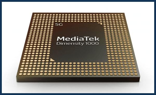 ميدياتك تنافس بمعالجها الجديد Mediatek Dimensity 1000 | الأول على Antutu ؟