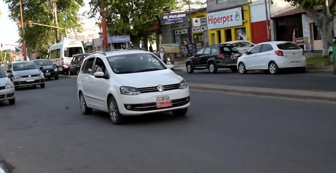 Imputaron y quedó preso un joven que robó a un remisero de VGG y a Taxis en Rosario