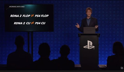 Sony confirms that the PS5 offers faster gaming performance
