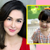 Zia Dantes emulates mom Marian Rivera in new TV commercial is so cute!