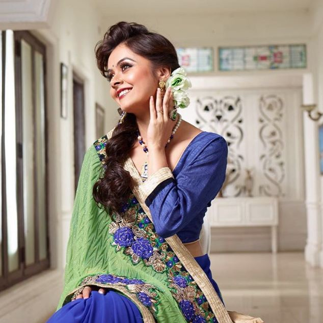 devoleena bhattacharjee pictures
