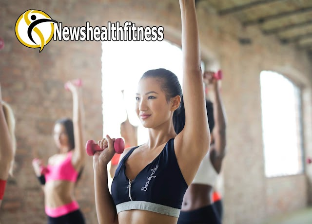 Fitness Tips For Girl Weight Loss and Getting Results