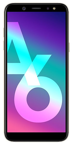 Samsung Galaxy A6 (2018) Specifications - Inetversal