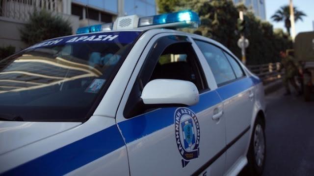 Σύλληψη στο Άργος για ναρκωτικά - Εξιχνιάστηκε κλοπή στο Ναύπλιο