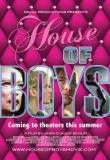 House of boys, película trans