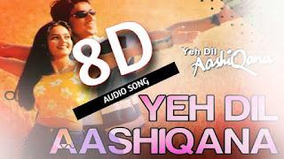 ye dil aashiqana mp3 song download - www.3daudiosongs.com