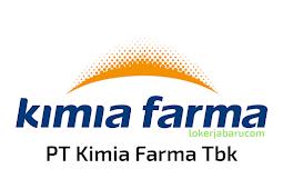 Lowongan Kerja  PT Kimia Farma Tbk