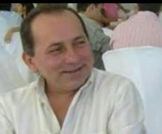 Em Guarabira Valmir Cesar lamenta morte de  Givanildo Bezerra (Bezerra da Civil), no Hospital Metropolitano em João Pessoa