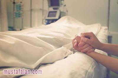 doa untuk kedua orangtua yang sudah meninggal