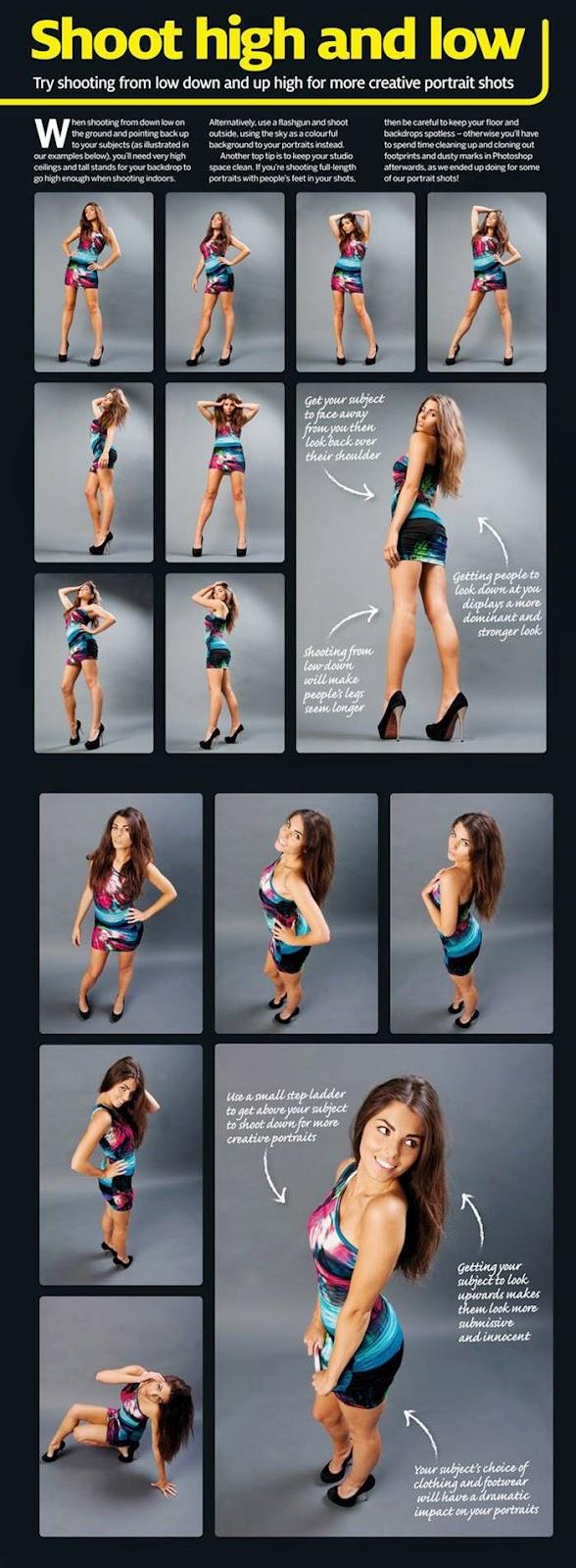 50 Photoshoot Ideas   RiTeMaiL on Model Ideas  id=21512